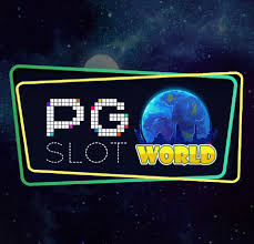PGslot-world